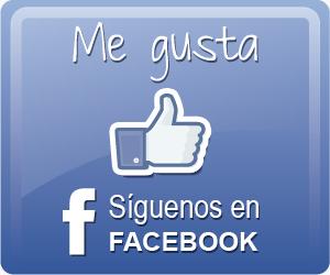 Facebook cuadrado